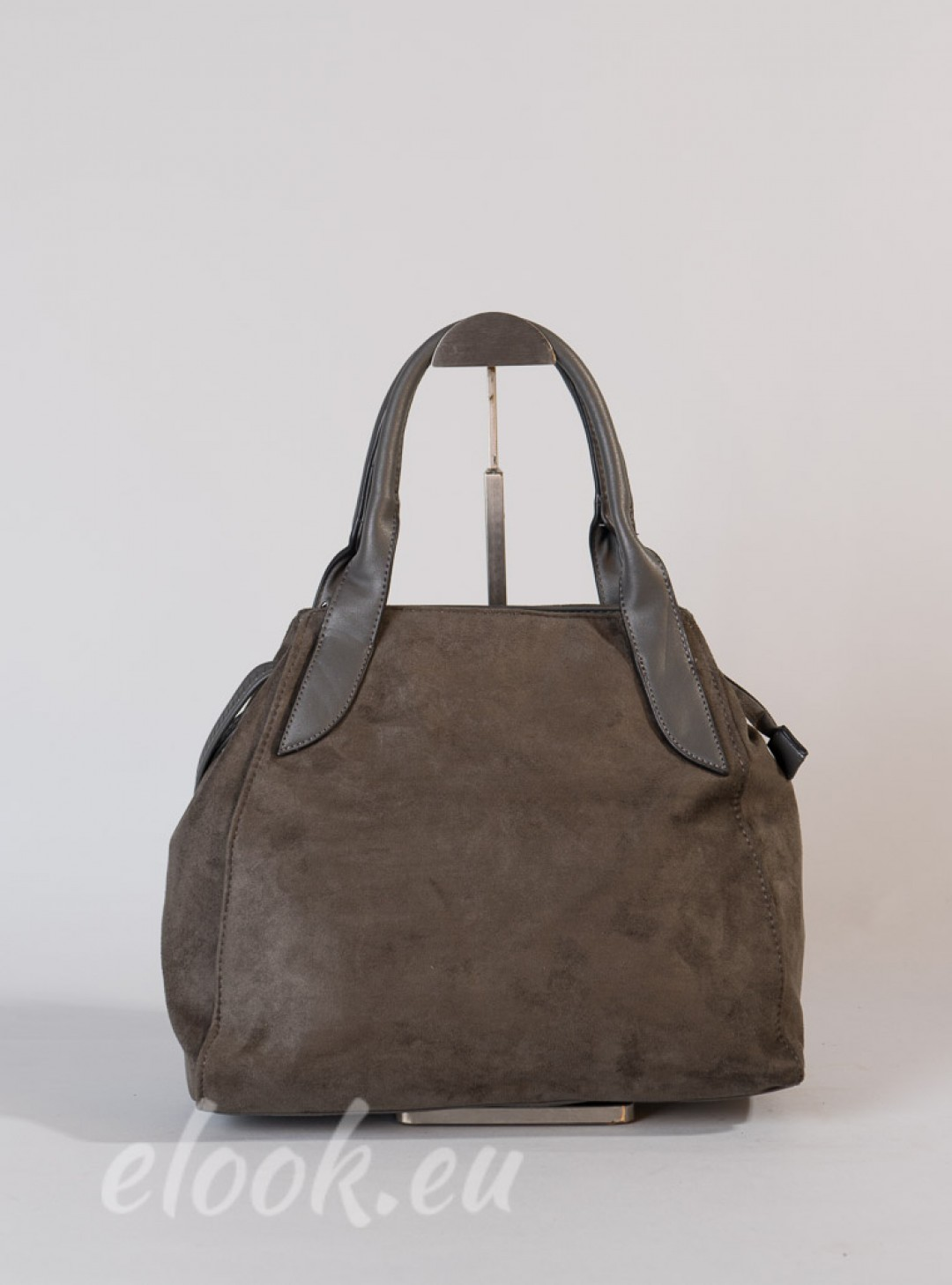 Bag in classic vintage form, s...