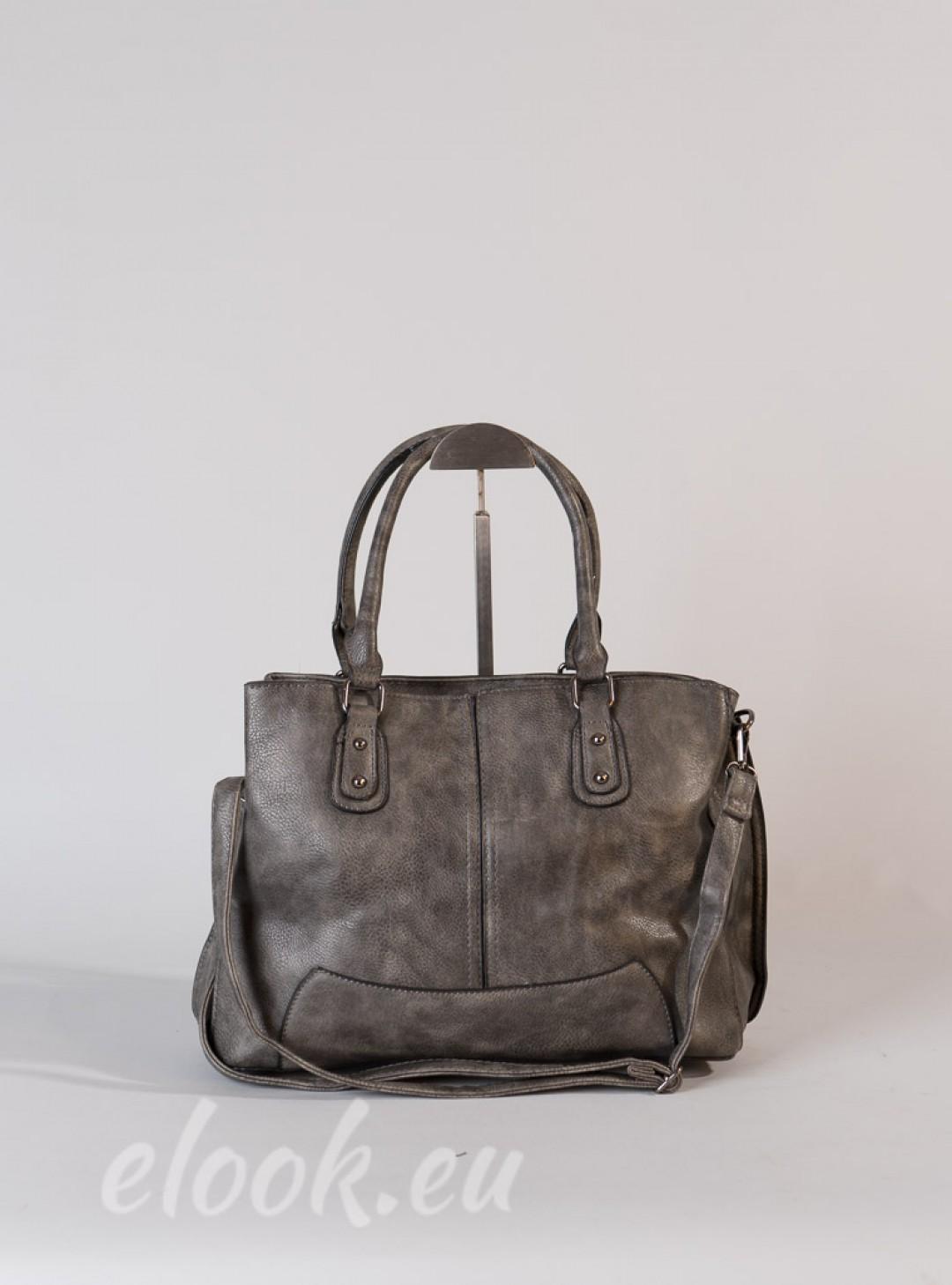 Bag in an established business...
